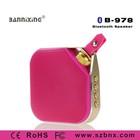 Hot selling B-978 TF card mini speaker bluetooth anti-shock speaker