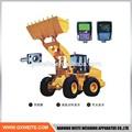balança eletrônica de pesagem para pá carregadeira