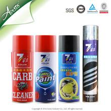 Professional Aerosol Car Care Product