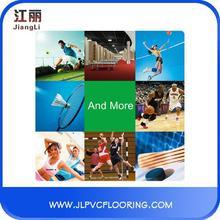 easy care school pvc sports floor