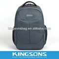 Mochila marcas, Azul jean mochila, Morral del ordenador portátil K8500W