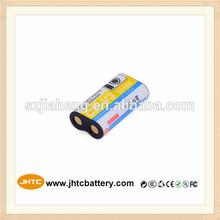 Para KODAK CR-V3 Rechargea ble bateria para câmera Digital 2000 mAh 3 V