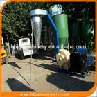 maize grinding hammer mill/wood hammer mill/hammer crusher
