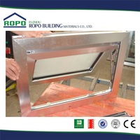 Made In China 2015 New Design Customized Modern Aluminum Awnings Window For Home