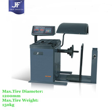 newest design 3d wheel alignment and balancing machine