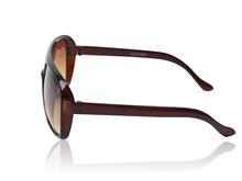 Hojas acetato para gafas de sol, Retro gafas de sol