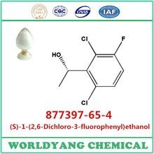 (S)-1-(2,6-Dichloro-3-fluorophenyl)ethanol 877397-65-4