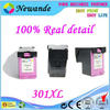 alibaba china suppliers printers compatible ink cartridge for hp 301 301XL