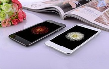 Low Price of 5.5 Inch 4G LTE Mobile Phone Dual SIM Wifi Bluetooth GSM FM NFC Phone