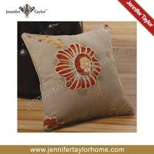 American classic modern fabric decorative pillow 8299-680684