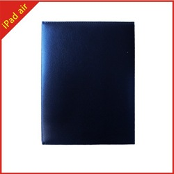 for iPad air pu leather cover with keyboard,keyboard case for ipad air