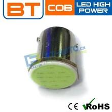 Cob 1156 T10 T20 Fog Bulb High Power Strobe Light Bulb