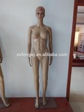 nude plastic fashion female mannequins cheap big breast female sex mannequin