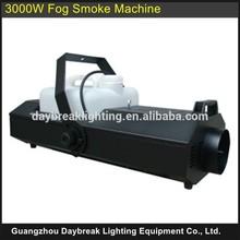 Powerful 3000w Fog Machine DMX 512 Control Smoke Machine Stage Equipment DJ Fog Smoking Machine With Remote Control Good Effect