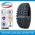Pièces d'auto dubaï. chine. mafacturer pneu tbr pneu de camion de haute qualité 12.00r20