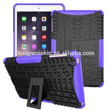 Roiskin dazzle pattern tablet case for ipad mini, belt clip case for ipad mini