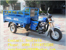 China factory export to Mali 150cc 3 wheel motorcycle XINGDA MOTO