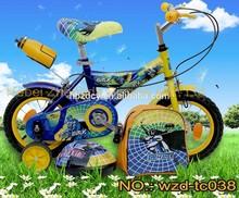 kids bike wheels_kids bicycle spoke decoration/bike accessories_mini kids dirt bike