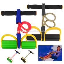latex resistance band Pull Exerciser for women fitness