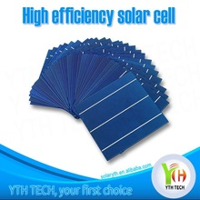 high efficiency 156x156,3busbars surplus stock poly solar cell price for solar panel manufacturing plant