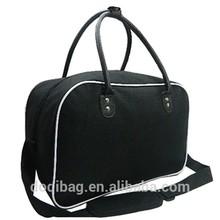 2015 New design fashionable polo sports gym duffle bag