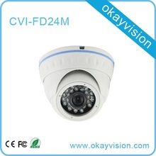"CVI-FD24M Day/Night (ICR) 1/3"" 1.0Megapixel CMOS Sensor HD CVI Camera"