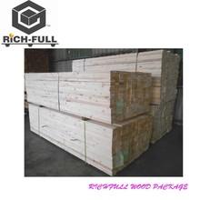 Solid wood furniture lumber pallet