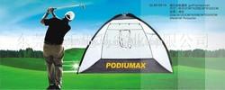 pop up golf net/golf equipment