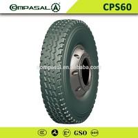 COMPASAL Heavy Duty radial truck&bus tire 900R20