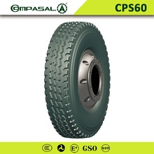 COMPASAL Heavy Duty radial truck&bus tire 900R20