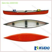 Custom Plastic canoe c2 / canoe c3