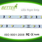Aluminum single color SMD cheap LED strip rigid light 2835