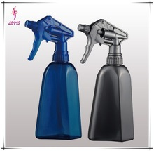 400ml Plastic PVC house cleaning trigger spray bottle