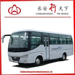 2015 New Changan bus county bus price