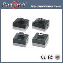 Sony And Sharp CCD 420tvl-800tvl 3.7mm Lens Pinhole Sony Covert Camera
