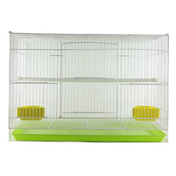 hot sale breeding birdcage Chinese wire canary bird cage