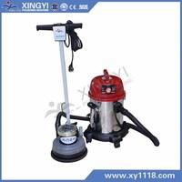 Light wood floor sanding machine wood floor polishing machine