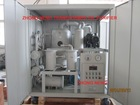 Transformer oil purification machine/ Insulating oil filtration machine/ Transformer oil filtering machine