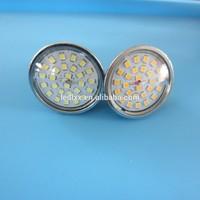 Super bright 5W Led GU 10 E 27 E 14 ra85 Bulbs photocell Light 220V Warm/Natural/Cool White