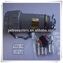 ATEX 200amp ip54 industrial plug and socket