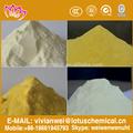 Productos químicos de tratamiento de agua policloruro de aluminio / PAC / coagulante