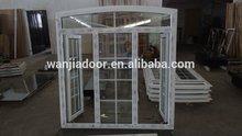 Venda barato modelos da janela grills ( WJ-PSW-707 )