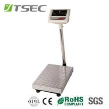 300kg platform electronic weighing scale