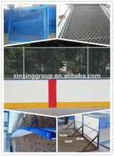 hockey tennis sport court