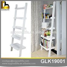Home organizer book shelf design