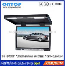 8/ 10.1/12.1/ 15/ 17 /19/ 20/ 22 Inch Hot Sale Universal Car TV set roof mount