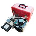 Profissional ftth poder ferramenta de emenda de cabo ftth dvp-730/5.0 cor polegadas lcd mesmo para fuji