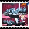 excelente 7d cinema simulador de tiro do jogo máquina de cinema 7d dymanic assentos de luxo