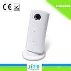 Wireless WIFI IP Network Camera, Indoor CCTV Security Camera, IR Monitor Webcam- White