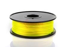1.75 / 3mm 3d printer filament PETG T-glass, 0.2KG,0.3KG, 1KG, 2KG, 5KG / spool, 7 colors available